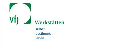 Kooperation mit der VfJ Werkstätten GmbH
